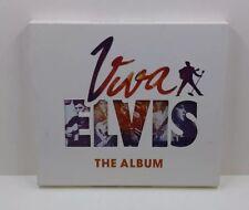 Elvis Presley - Viva Elvis: The Album (CD, Nov-2010, Legacy)