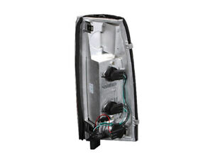 ANZO USA 211140 Tail Light Assembly Left and Right