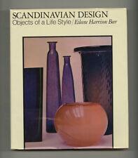 1975 Eileene Beer SCANDINAVIAN DESIGN Poul KJAERHOLM Arne JACOBSEN Finn JUHL Bk