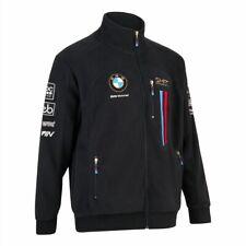 BMW Motorrad World Superbikes Team Fleece  NEW 2020 Season Official Apparel