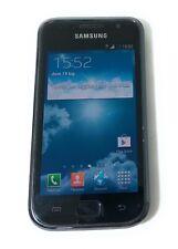 TELEFONO CELLULARE ANDROID SAMSUNG GALAXY S GT-I9000 BLU 8GB SBLOCCATO