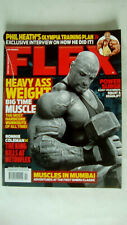 FLEX Magazine British Edition February 2012