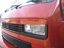 Spoiler Grillspoiler Böser Blick groß VW Bus T3 T 3