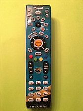 DIRECTV RC66RX RF REMOTE WITH JAGUARS SKIN
