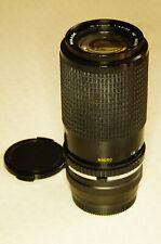 70-210mm f4.5-5.6  zoom lens for Olympus & Panasonic Micro 4/3......Mirage