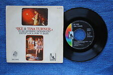 IKE & TINA TURNER / SP LIBERTY H-475 / 1969 ( E )