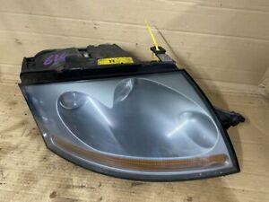AUDI TT MK1 99-04 DRIVERS O/S HEADLIGHT bulb unit 180 225 XENON grey