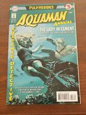 Aquaman Annual #3 - 1997