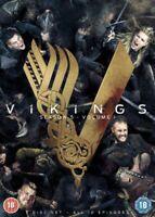 Nuevo Vikingos Temporada 5 Volumen 1 DVD Región 2