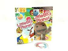 JUEGO PSP LITTLE BIG PLANET PSP 5784743