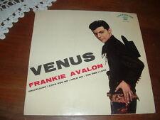 """FRANKIE AVALON """" VENUS + 3 """" E.P.   ITALY'6?"""