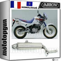 ARROW POT ECHAPPEMENT APPROUVE PARIS DACAR HONDA NX 650 DOMINATOR 1995 95
