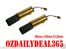 Carbon Brushes For MIELE WM4297412 WT2670 WT945S W2515 ML12102 washing machine