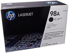 HP 98A (92298A)