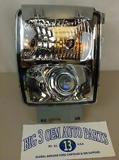 2005-2011 Cadillac STS Front Bumper LH TURN SIGNAL/FOG LAMP Assembly new OEM