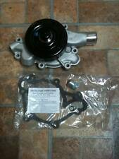 Carquest Water Pump Dodge Ram / Durango 1993 - 03 Part # 51-1863 NAPA TFW-43034