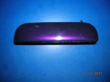 96 97 98 Mustang Outer Door Handle Purple Lefthand
