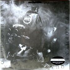 "The Who, Quadrophenia. 140 Gram 2LP Set + Book  ""Classic Records""  New & Sealed"