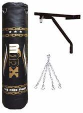 Madx 5ft Filled Heavy Punch Bag