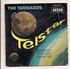 FRENCH EP THE TORNADOS TELSTAR