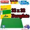 Lego Classic Building Accessories Green Baseplate base plate 10700 32x32 studs