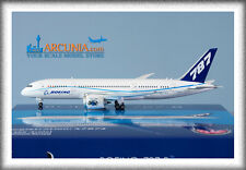 "Phoenix 1:400 Boeing Aircraft Company Boeing 787-800 Dreamliner ""N7874"""