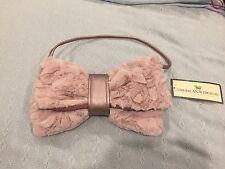 American Widgeon Handbag Rose Pink Soft Material Nwt