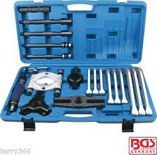 WELZH WERKZEUG Tools 10 Ton Hydraulic Puller Set 4102