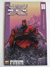 X-MEN (ULTIMATE) - N° 33 - COMICS - MARVEL FRANCE