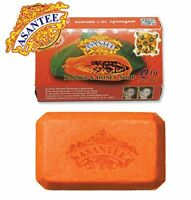 Savon Asantee Papaya & Honey Soap