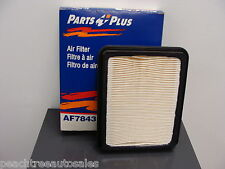 Parts Plus AF7843 Air Filter