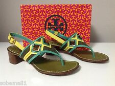 768210fd1011 Tory Burch Block Med (1 in. to 2 3 4 in.) Sandals for Women for sale ...