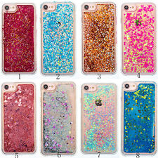 Quicksand Glitter Sparkle TPU Gel Soft Case Cover For S8 /S8 Plus & Other Phones