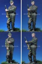 Alpine Miniatures 35133,SS Panzer Crew Kursk #1 (for Pz. IV, Stug III, échelle 1:35