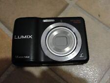 Panasonic Lumix DMC-LS5 con scheda di memoria