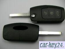 Ford Fiesta Focus MK2 C-Max S-Max Galaxy Mondeo  Fernbedienung vormontiert LEDY