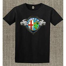 T-Shirt Kult, Funny Alfa Romeo