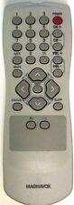 Magnavox TV Remote Controls