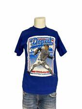 Streetwise Los Angeles Dopest Dodgers Fernando Valenzuela T Shirt Small Medium
