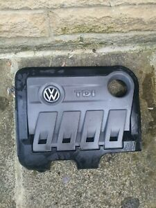 Volkswagen caddy 1.6 tdi 2012 engine cover ( CAY CAYA engine code ) 03L103925R