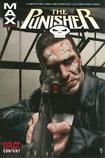 Punisher MAX, Vol. 2 Ennis, Garth Hardcover