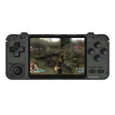 1X(Rk2020 3.5Inch Retro Console IPS Screen Portable Handheld Game Console P N7A6
