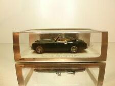 SPARK S0582 ASTON MARTIN DB2/4 DROPHEAD 1953 - GREEN 1:43 - MINT IN BOX