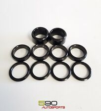 590 Autosports Kart Front hub spacer kit 25mm- OTK, CRG, Ricciardo, Energy
