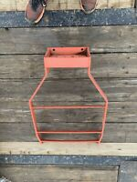 GRILL GUARD FOR KUBOTA L2224 OLD STOCK Faded