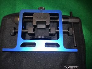 Vism Rear Sight Pusher , only used once .