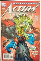 ACTION COMICS #853 (2007 DC Comics) ~ VF/NM Book (Superman)