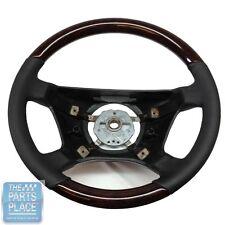 1996-1999 Mercedes W140 / W202 / W210 Standard Style Steering Wheel - 5 Screws