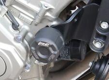 GSG-Mototechnik Sturzpads Honda CB 600 F Hornet PC41 2007-2015 Paar NEU