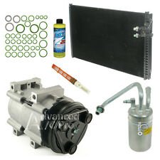 New AC A/C Compressor Kit Fits:  1996 1997 1998 Ford Mustang V6 3.8L